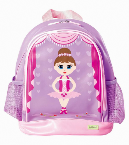 Large Backpack - Ballet